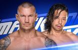WWE2017年9月6日【SD最新赛事】