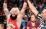 WWE2017年9月6日【205 Live】