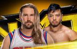 WWE2017年9月7日【NXT最新赛事】