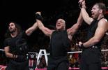 圣盾&安格vs5位超级巨星《TLC大赛》