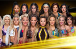 WWE2017年10月26日【NXT最新赛事】