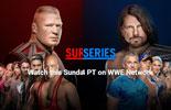 WWE2017年11月20日【强者生存】幸存者大赛