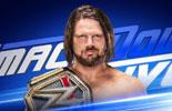 WWE2017年12月27日【SD最新赛事】