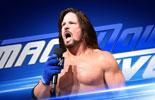 WWE2018年1月10日【SD最新赛事】