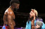 WWE2018年1月10日【ME最新赛事】