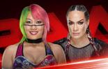 WWE2018年1月16日【RAW最新赛事】