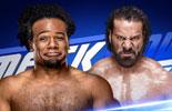 WWE2018年1月17日【SD最新赛事】
