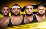 WWE2018年1月18日【NXT最新赛事】