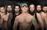 WWE2018年2月26日【铁笼密室淘汰赛】