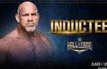 WWE2017年4月8日【WWE2018名人堂】