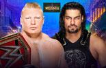WWE2018年4月9日《摔角狂热大赛34》
