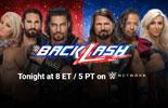 WWE2018年5月7日【爆裂震撼大赛】