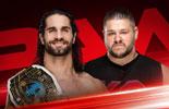 WWE2018年5月15日【RAW最新赛事】