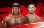 WWE2018年5月22日【RAW最新赛事】