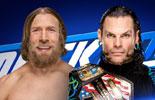 WWE2018年5月23日【SD最新赛事】