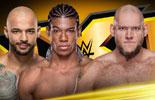 WWE2018年5月24日【NXT最新赛事】