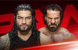 WWE2018年6月12日【RAW最新赛事】