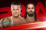 WWE2018年6月26日【RAW最新赛事】