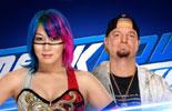 WWE2018年7月4日【SD最新赛事】