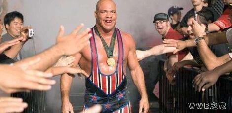 WWE史上最著名的真打事件!背后谁在操控