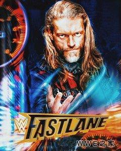 快车道2021《WWE Fastlane 2021》